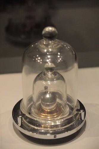 キログラム標準原器